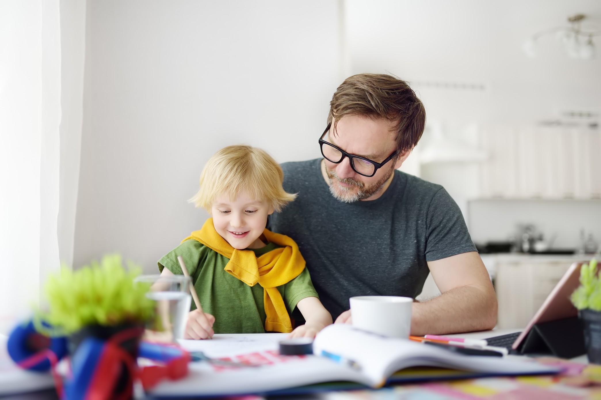 Homeschooling resources in UK