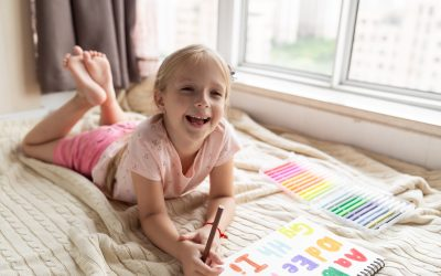 Everything You Need To Know About Creating A Homeschooling Timetable